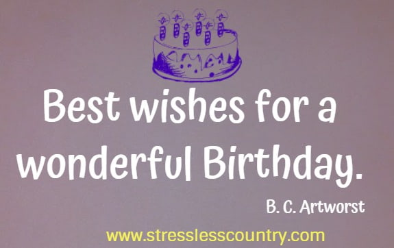 birthday quotes wishes