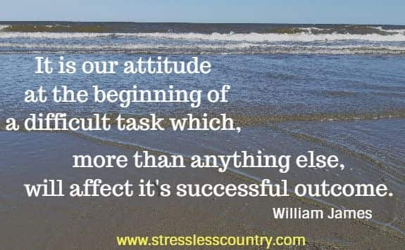 attitude quotes for success