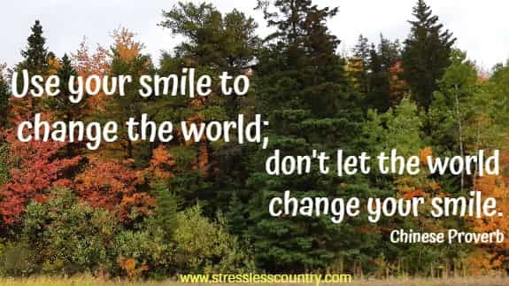 smile quotes to motivate you
