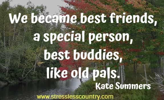 best meaningful friendship quotes