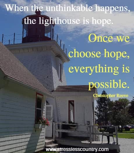 be inspired by these hope quotes